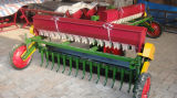 식물성 씨 재배자 기계