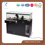 Vision quarto Jewelry Display Counter con Drawer