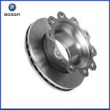 LKW-Bremsen-Platte verwendet für DAF Hino (400SE 1404230412) des Mann-BPW Volvo