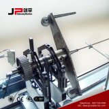 Tipo horizontal máquina de Balacning para o rotor