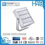 160W Proyectores LED al Aire Libre 40W 80W 120W 160W 200W 240W