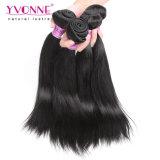 卸し売りマレーシアのまっすぐな人間の毛髪の織り方