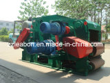 Prezzo Chipper di legno della macchina del timpano mobile casalingo industriale