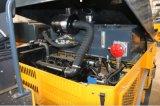 Junma 4.5トンの道の機械装置の振動の道ローラー