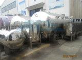 衛生ステンレス鋼の倍のJacketed混合タンク(ACE-JBG-A)