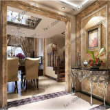 Equipamento para o painel de parede de mármore artificial do PVC para o edifício de casa em China