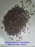 Trieuse de couleur de graines de coriandre de machine de transformation des produits alimentaires de Vsee RVB