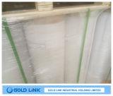 우량한 성과를 가진 자동 접착 투명한 공전 PVC 스티커 필름