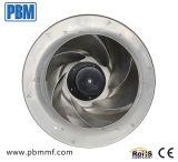 400mm Ec ventilateur centrifuge - Entrée DC