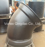 TF Self Anchored Lock Joint Ductile Iron Fitting