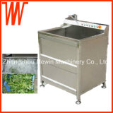 Singolo Cylinder Smart Commercial Fruit e Vegetable Washing Machine