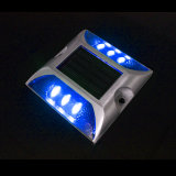 Ce Aprobado Blue Light Energía Solar LED Road Marker