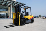 Forklift do diesel do motor de Isuzu do certificado do Ce 3ton