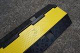 2 케이블 고무 창고 차량 전선 덮개 경사로 프로텍터 뱀 코드
