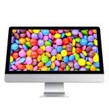 Ordinateur de bureau tout d'écran tactile de 21.5 pouces dans un PC avec I3/I5/I7+Win10+6USB