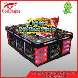قنطرة عملة يشغل سمكة [غم تبل] يقامر آلة لأنّ عمليّة بيع