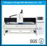 CNC de Speciale Malende Machine met 3 assen van de Rand van het Glas van de Vorm