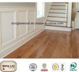 Ausgeführtes Wand-Außenholz, das für Costuction Gebäude formt