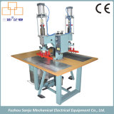 De Machine van het Lassen van de radiofrequentie om Regenjas Te maken PVC/EVA