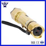 HochspannungsZoomable Taschenlampe betäuben Gewehren mit Elektroschock (SYSG-201713)