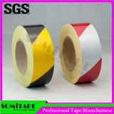 SomiテープSh502は警告のための赤白いConspicuityのマーキングテープを防水する