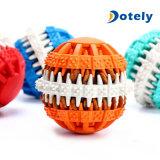 Interaktives IQ-ungiftiges zahnmedizinisches Behandlung-Zahn-Reinigungs-Gummispielzeug