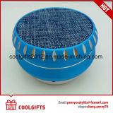도매 소형 옥외 휴대용 직물 무선 Bluetooth 스피커