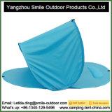 Sofortiges Portable-schnelles Strand-Zelt oben draußen knallen
