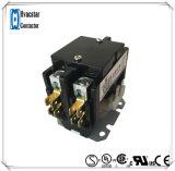 Contattore definito 2 Pali 40A 24V di DP di CA del certificato dell'UL del contattore di scopo di serie del SA