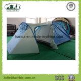 4 Mann-wasserdichtes kampierendes Zelt mit Wohnzimmer