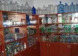 Automatisches Plastikwasser-Flaschen-Formteil-System