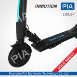 Inmotion L8f plegable el transportador personal