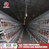 우간다 가금 농장 자동적인 닭 층 감금소