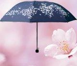 مصنع [نو برودوكت] نمو يطوي [سون] ومطر مظلة