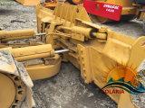 Macchinario di costruzione originale utilizzato del trattore del bulldozer D5h del trattore a cingoli del Giappone