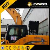 Горячая продажа LIUGONG 3 тонн Фронтальные погрузчики CLG835