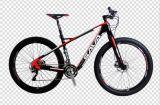 """Bicicleta da montanha da fibra T700 do carbono com 27.5*17 """""""