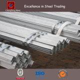 Угол GB стандартный гальванизированный стальной