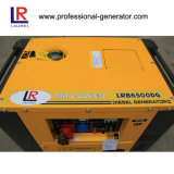 Phase unique 4.5kw Portable Diesel Generator, Electric Generator