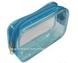 Belüftung-kosmetischer Verpackungs-Beutel-Reißverschluss-Beutel
