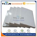 Декоративный прокатанный PVC потолок PVC 154 кроет 595*595 черепицей