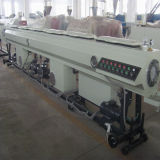Tubo del abastecimiento de agua de PPR y máquina eléctrica de la protuberancia del tubo de los PP