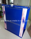Pet Garment를 위한 3개의 측 Promotional Pallet Pop Cardboard Display