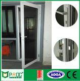 Puertas de aluminio del marco con estándar australiano