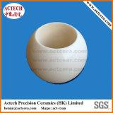 Alta precisione che lavora le valvole a sfera alla macchina di ceramica Dn50
