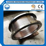 l'anneau d'acier inoxydable de diamètre de 1.2mm meurent pour faire l'alimentation de crevette