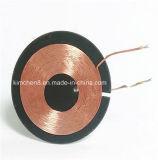 L'enroulement d'enroulement de fil de cuivre Rx-Lovent pour la garniture sans fil de chargeur