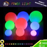RGB 다채로운 방수 LED 공 D 20cm