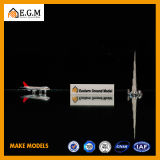 модели печати 3D/архитектурноакустическое модельное /Commercial строя модели/весь вид моделей изготовления/дома знаков