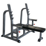Banco della strumentazione di forma fisica/pianamente peso Bnech/nuovo banco piano piano di Bench//Gym